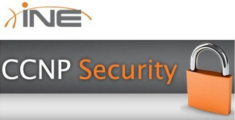 Order CCNP Security