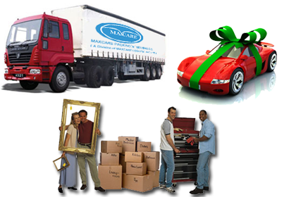 Order Relocation Services India