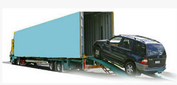 Order Car Carrying Services