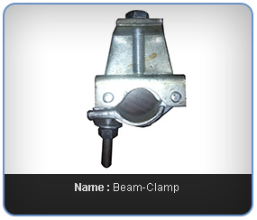 Order Scaffolding Beam Clamp