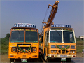 Order DTH Drilling Rig Contractor