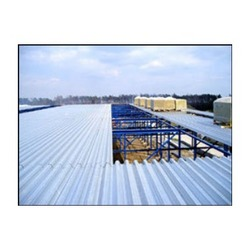 Roofing Sheet Works