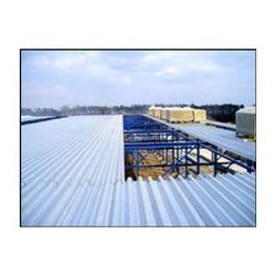 Order Roofing Sheet Works