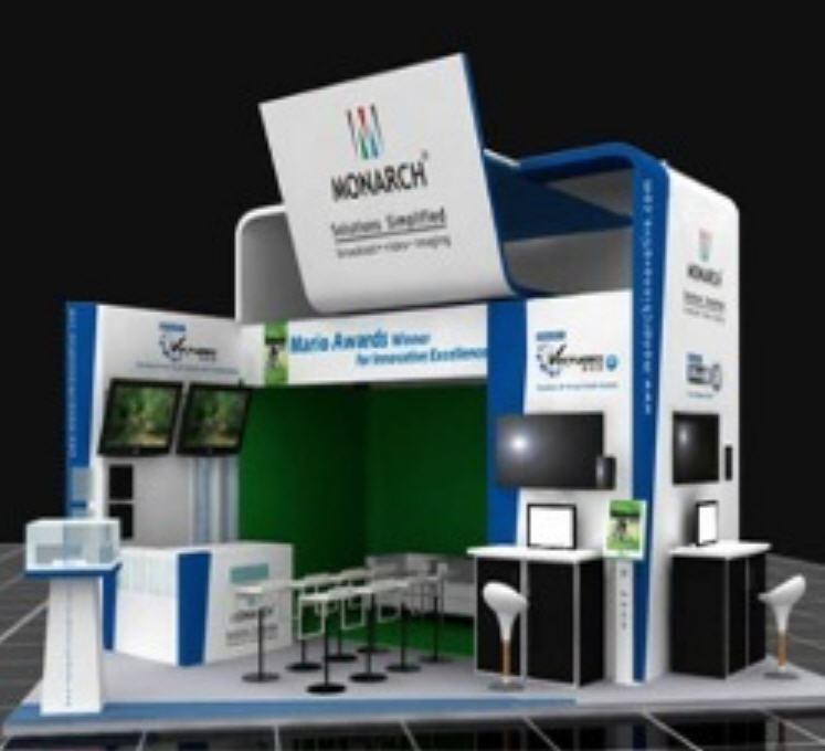 Order Exhibition Stand