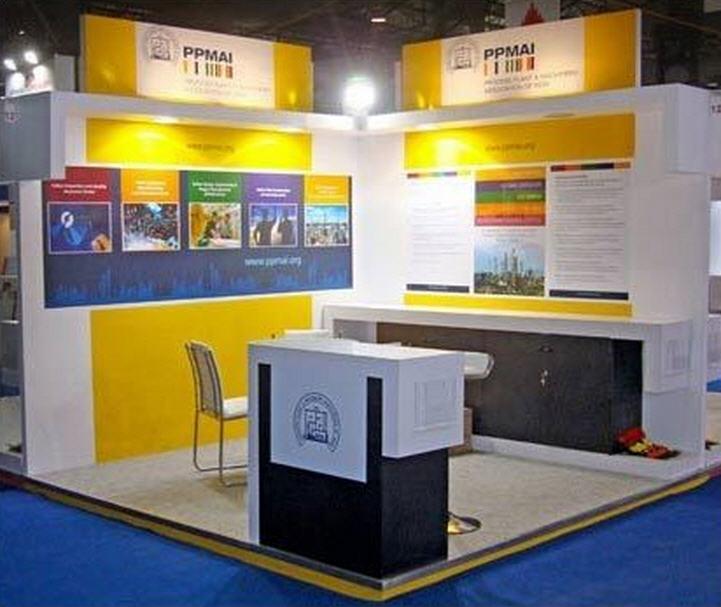 Order Trade Show Pavilion