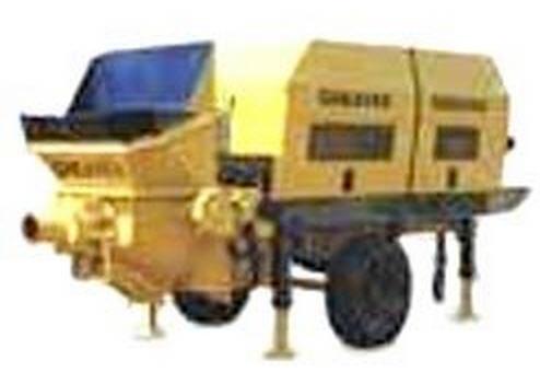 Order Concrete Pump