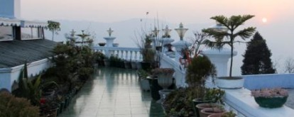 Order Resorts In Darjeeling