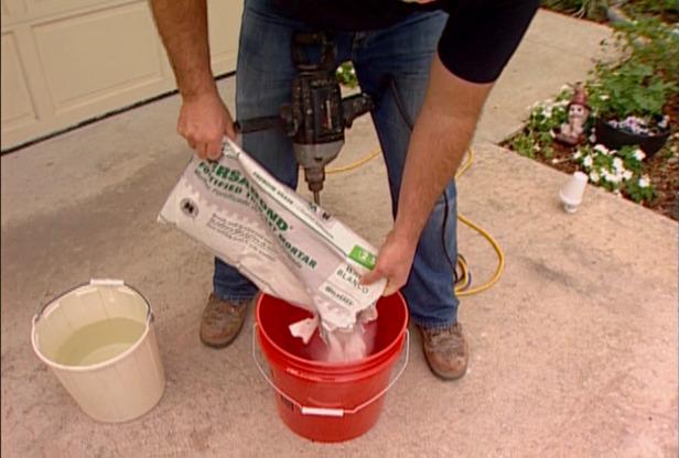 Order Terrace waterproofing