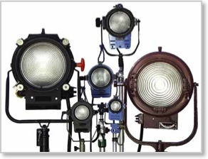 Order Film Lighting Equipment India & Nepal Rental Service