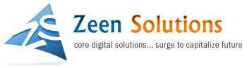 Order Zeen Solutions