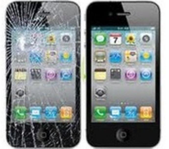 Order IPhone Repair Services