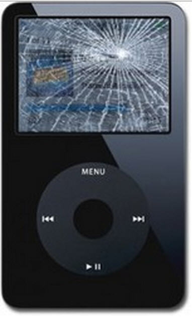 Order IPod Repair Services