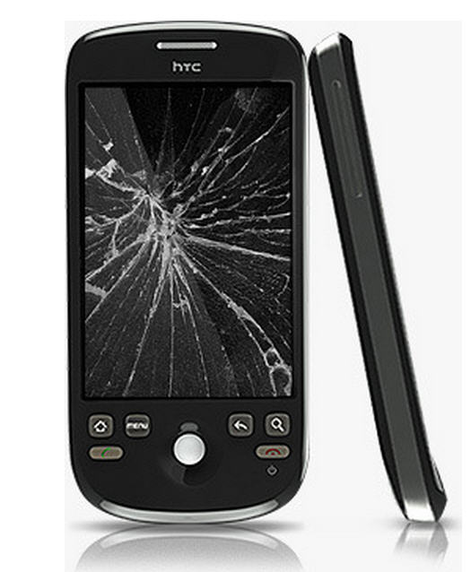 Order HTC Repair Services