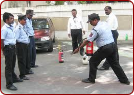 Order Corporate Security Services