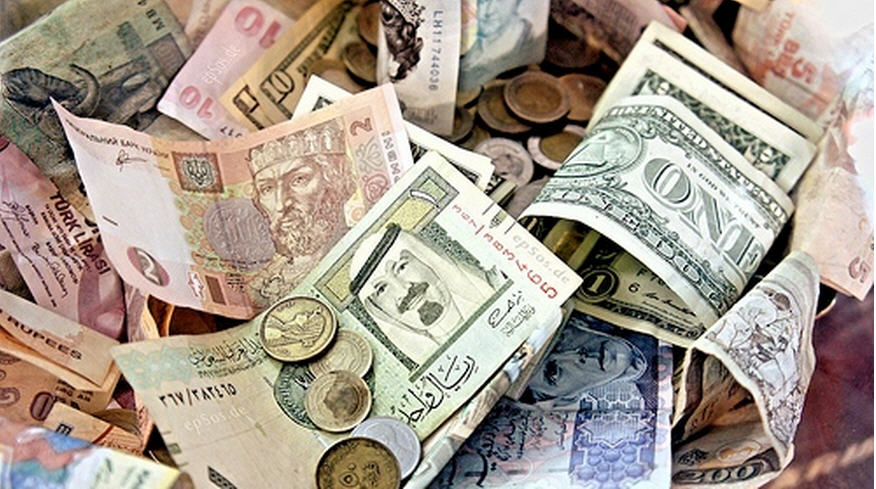 Order Currency Buying Agent