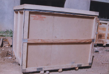 Order Packers