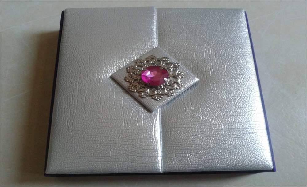 Order Wedding Invitation Boxes
