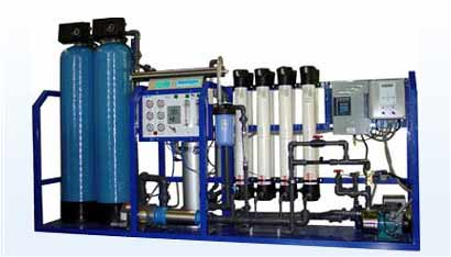 Order Reverse Osmosis Systems for Process & Drinking