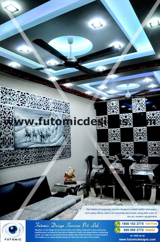 Order Expert Interior Designers in Delhi
