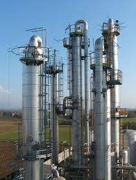 Order Chemical Plants