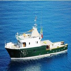 Order Vessel Charter Services