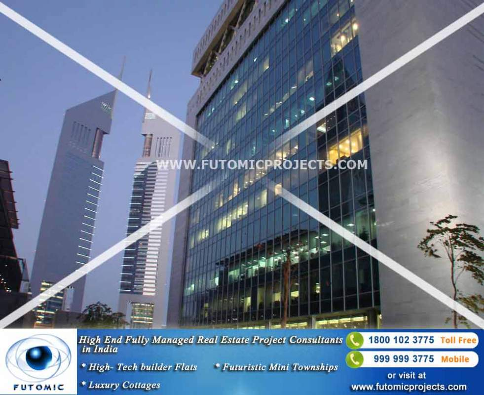 Order High End Fully Managed Real Estate Project Consultants in India