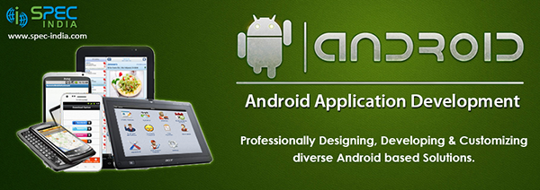 Order Android Mobile Application Development Services