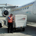 Order International Air Cargo Agent