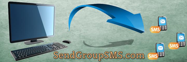 Order Bulk SMS Software
