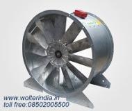 Order Axial Fan
