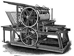 Order Printing Press