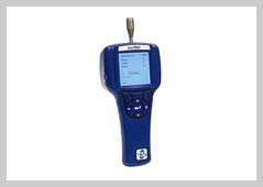 Order Handheld Particle Counter