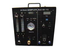Order Stack Sampler