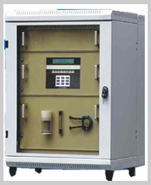 Order Flue Gas Analyzer