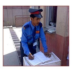 Order Security Guard Services