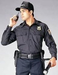 Order Unarmed Security Services