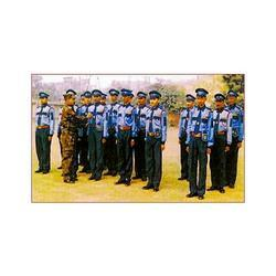 Order Security Consultancy