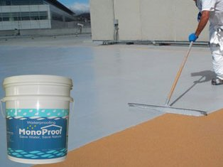 Order Waterproofing Service Provider
