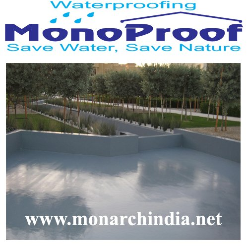 Order Waterproofing Contractors