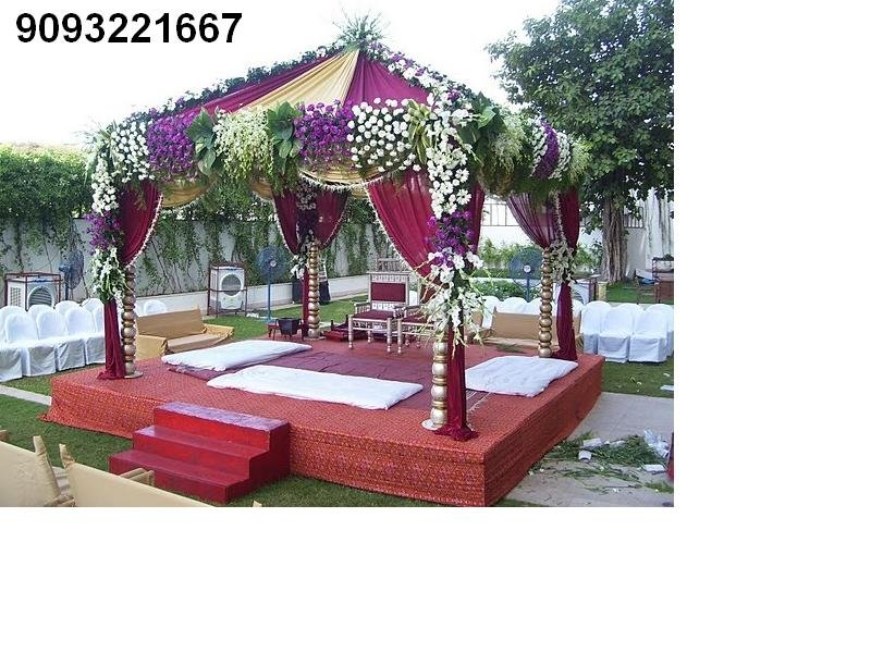 Order Wedding flower decoration