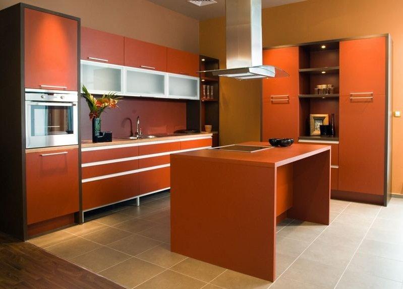 Order Modular kitchen