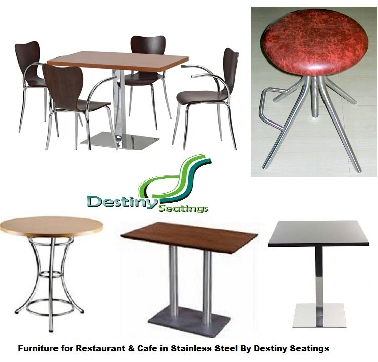 Order Manufactring and Supply of Cafeteria Tables