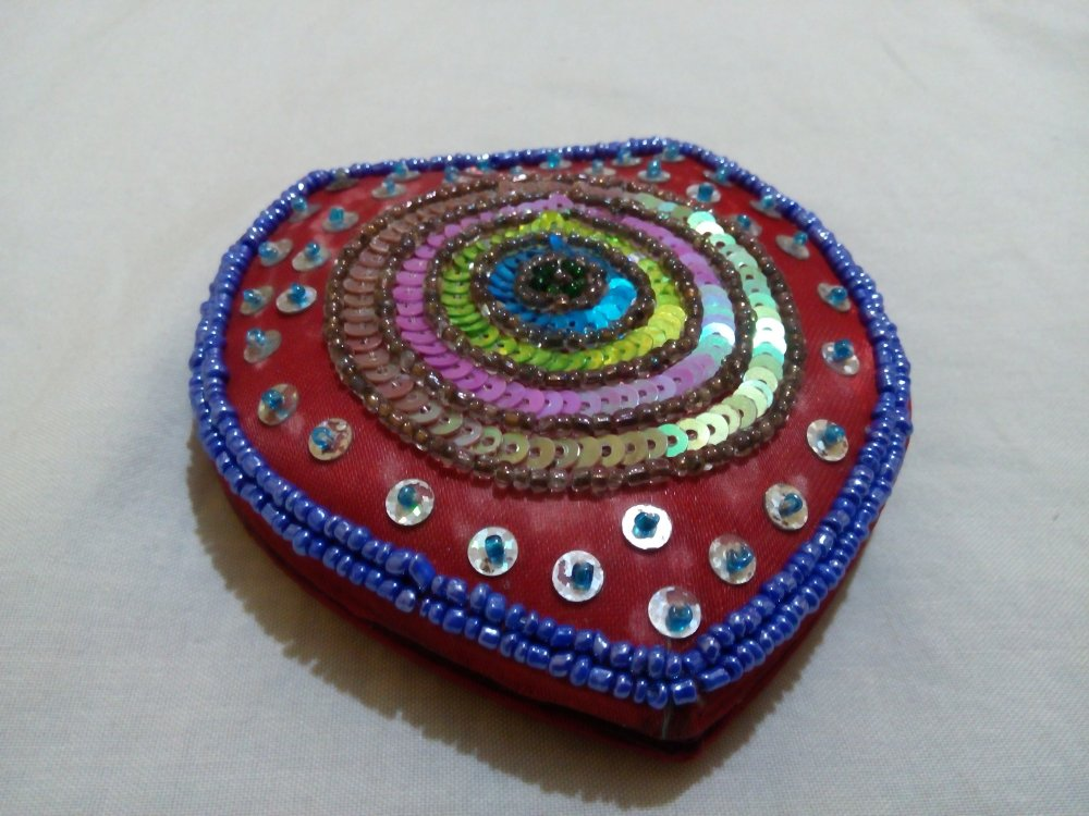 Order Jewelry box, decorative Jewelry Box