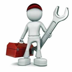 Order Machine Maintenance