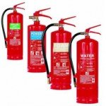 Order Fire Extinguishers
