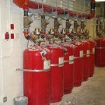 Order Fire Suppression Systems