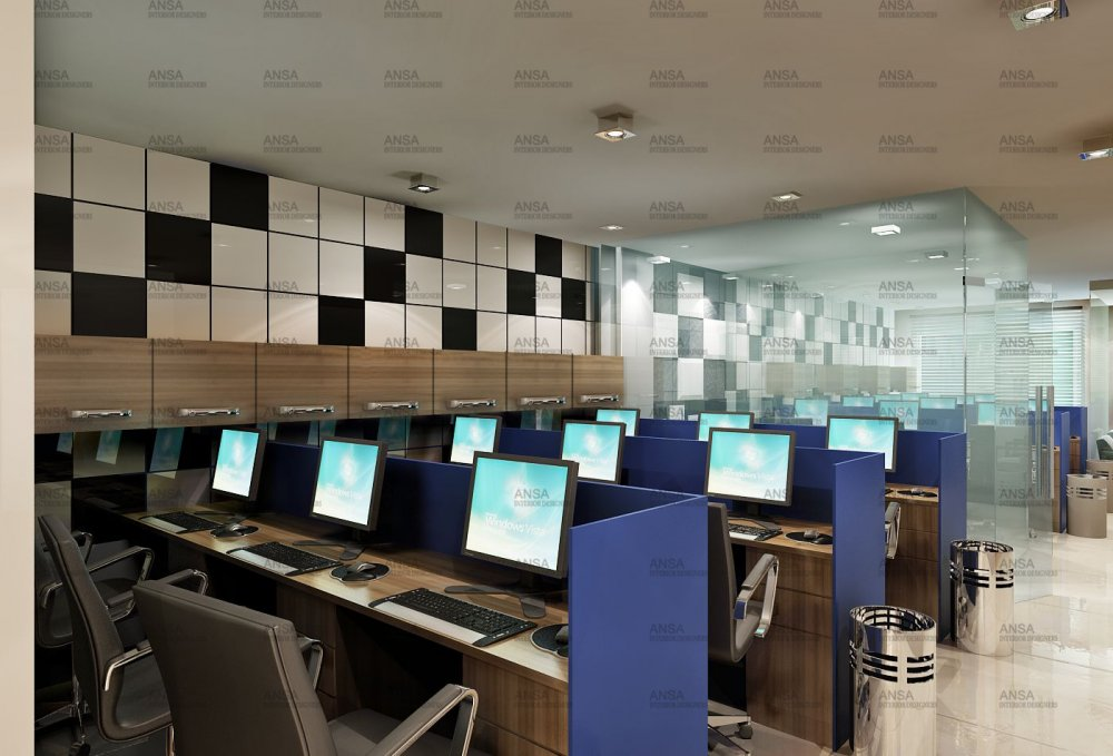 Order Architectural and Interior Designing