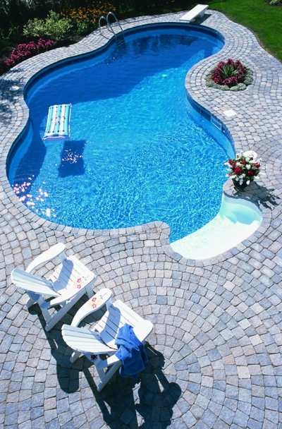 Order Turnkey Swimming Pool Construction Work