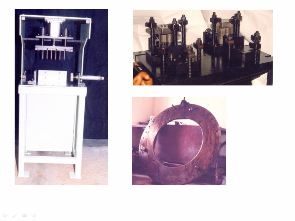Order Mechanical Engineering Services