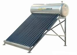 Order Save Money Save Power With Active plus solar water heater